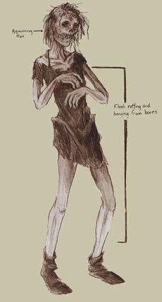 Rotting corpse - GemStone IV Wiki